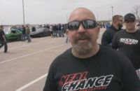 StreetOutlaws Chuck and Dockens Fight